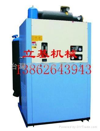 崑山冷干機乾燥機 1