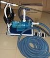 重庆游泳池吸污机