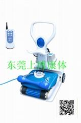 虎鯨2028S-30全自動吸污機