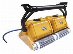 美國海豚maytronics 2×2全自動吸污機