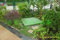 东莞游泳池工程  泳池工程