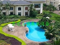 惠州别墅泳池工程