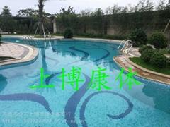 东莞别墅游泳池工程