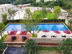 泳池设备 东莞泳池设备