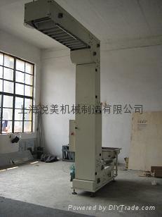 YM-斗式提升机 Bucket Elevator 2
