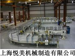 上海悦美机械制造有限公司