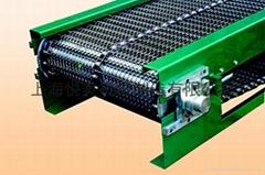 不锈钢网带输送机 Stainless steel mesh