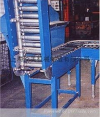 滚筒输送机厂家 Conveyor manufacturers
