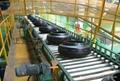 滚筒输送线 Roller conveyor line 3