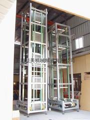 YM-垂直提升机 Vertical Hoist