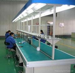 電子裝配線  Electronic assembly lin