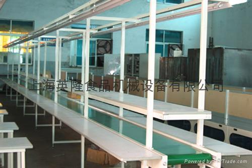 电子装配线  Electronic assembly lin 2
