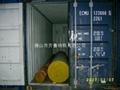 产品出口装柜