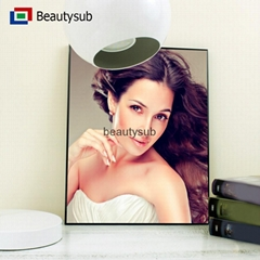 MDF photo blanks for sublimation