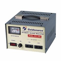 交流稳压器 SVC-1000