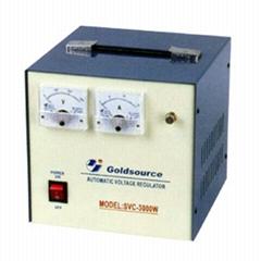 交流穩壓器 SVC-3000