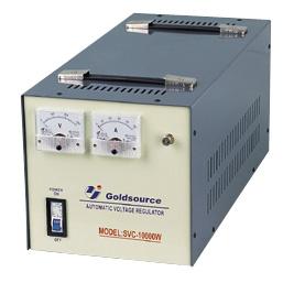 A.C VOLTAGE REGULATOR SVC-10000