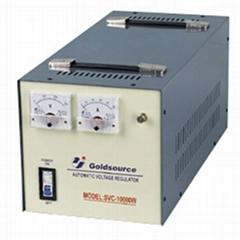 交流稳压器 SVC-10000