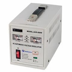 交流穩壓器 AVR-500W