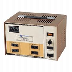 交流稳压器 ST1500W4
