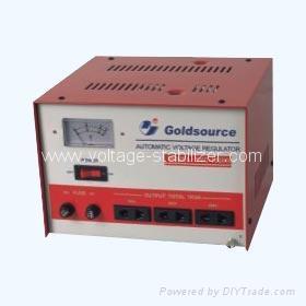 交流稳压器 SVC-500N/  1000N/ 1500N 1