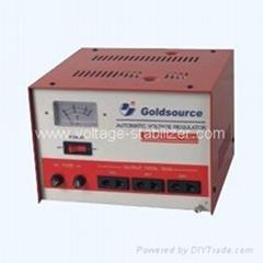交流穩壓器 SVC-500N/  (熱門產品 - 3*)
