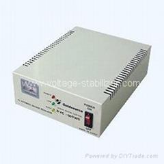 交流稳压器 SVC-500WS/1000WS