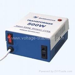 交流昇降變壓器 STO-500