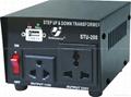 STU-200 交流昇降變壓器