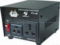 STU-500 交流升降变压器
