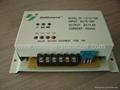 SOLAR POWER CONTROLLER DF1215