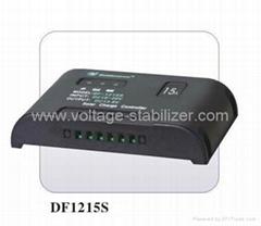 DF1215S 太陽能控制器