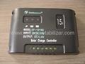 DF1215S SOLAR POWER CONTROLLER