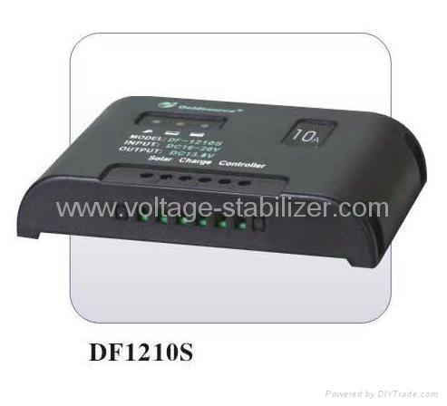 DF1210S SOLAR POWER CONTROLLER