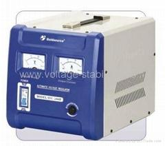 SVC-5000F 交流稳压器