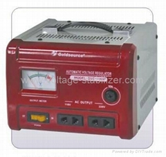 SVC-1000F 交流穩壓器