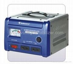 SVC-500F 交流稳压器