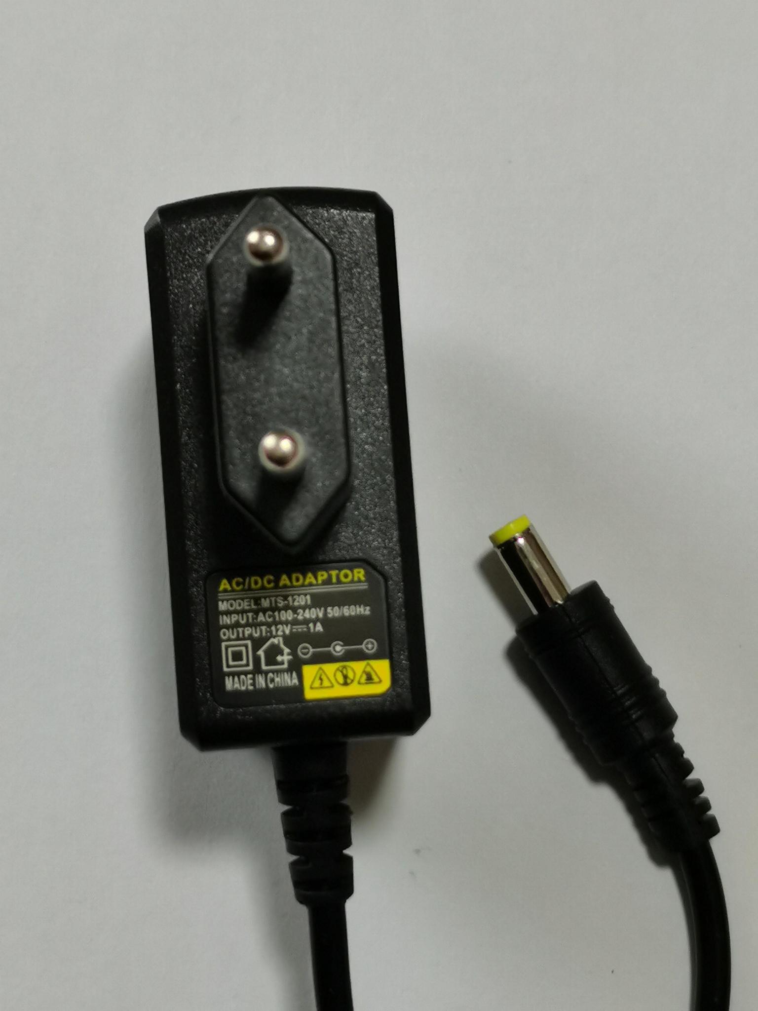 MTS-1201 AC/DC電源 2
