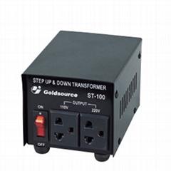 交流昇降變壓器 ST-100