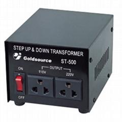 交流昇降變壓器 ST-500 (熱門產品 - 1*)