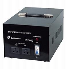 交流升降变压器 ST-5000