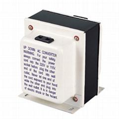 交流升降变压器 TC-500