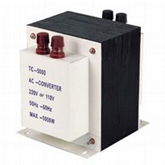 A.C STEP UP/STEP DOWN TRANSFORMER (TC-4000/5000)