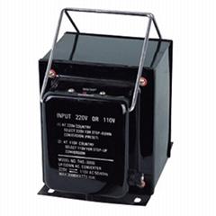 交流昇降變壓器 THG-2000
