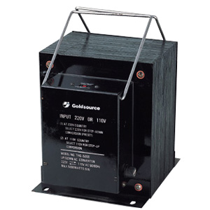 A.C STEP UP/DOWN TRANSFORMER (THG-4000/5000)