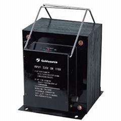 交流昇降變壓器 THG-5000
