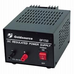直流穩壓電源 DF1721