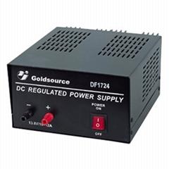 直流稳压电源 DF1724