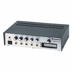 PA550 功率放大器