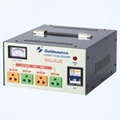 A.C VOLTAGE REGULATOR  AR-2000/3000